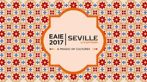 EAIE logo