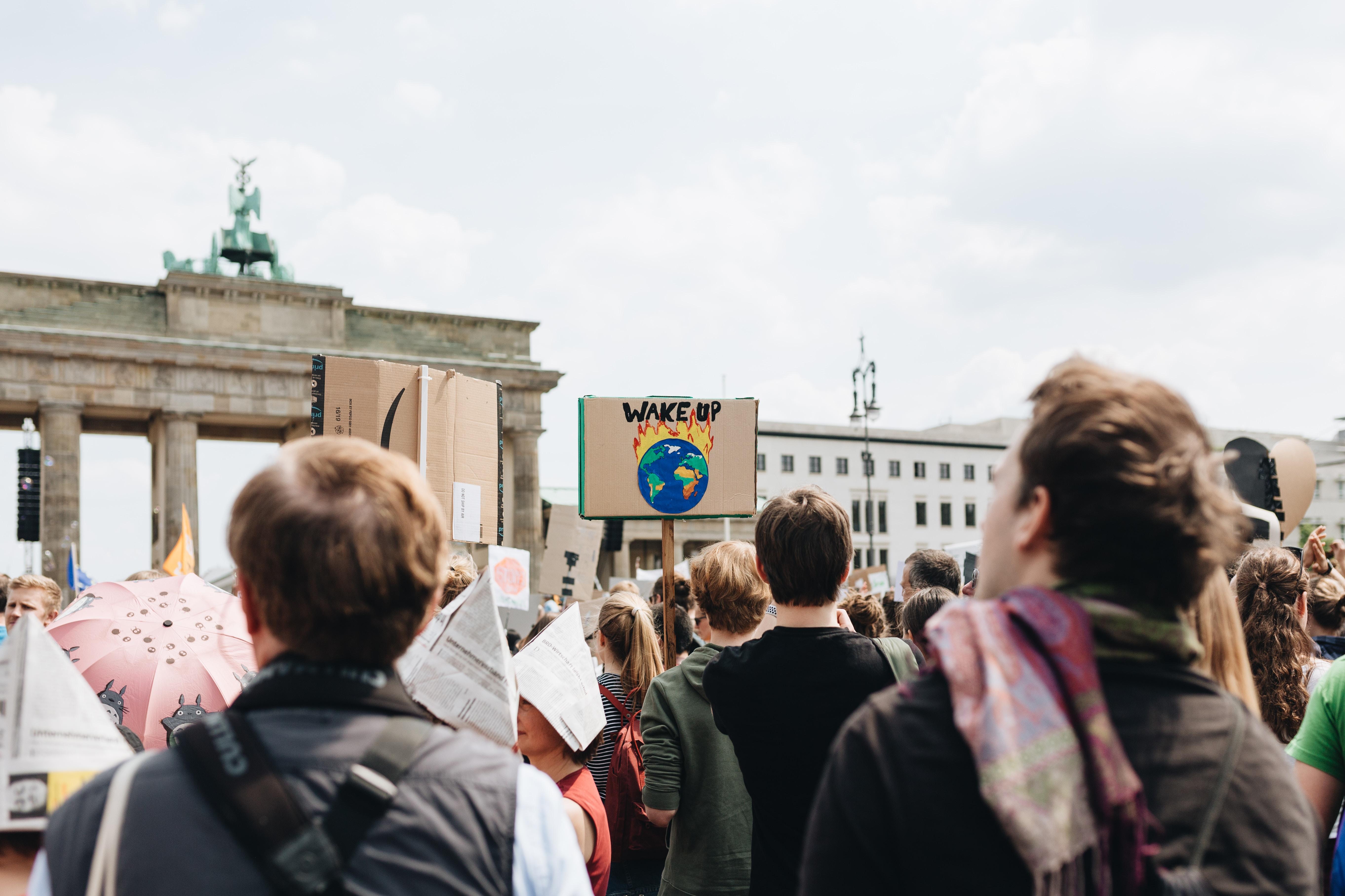 Generation Climate Europe