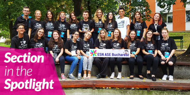 ESN ASE Bucharest