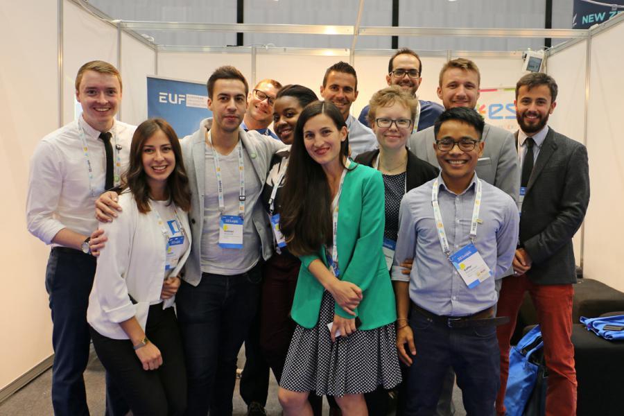 Ufficio Job Placement Bicocca : Feed aggregator esn italia erasmus student network
